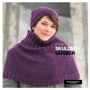 d0ca7dec Dame - Oppskrifter og materialpakker - Nettbutikk - Design by Marte ...