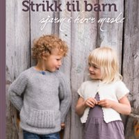 Strikk til barn