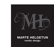 Design by Marthe Helgetun